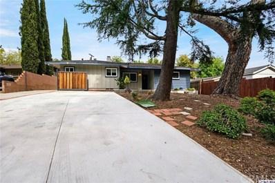 9540 Tujunga Canyon Boulevard, Tujunga, CA 91042 - MLS#: 319001523