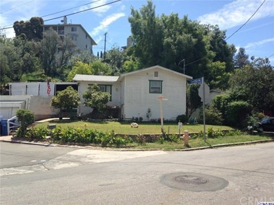 4672 Cleland Avenue, Los Angeles, CA 90065 - MLS#: 319001528