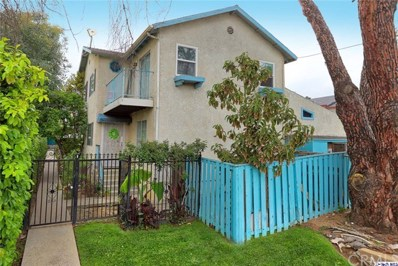 12351 Osborne Place UNIT 4, Pacoima, CA 91331 - MLS#: 319001536