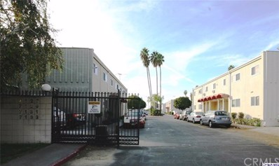 7133 Coldwater Canyon Avenue UNIT 15, North Hollywood, CA 91605 - MLS#: 319001537