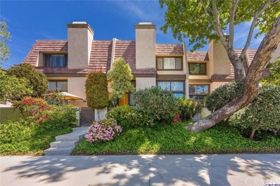 9000 Vanalden Avenue UNIT 105, Northridge, CA 91324 - MLS#: 319001539