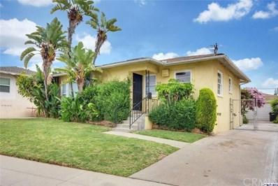 508 Morris Place, Montebello, CA 90640 - MLS#: 319001564