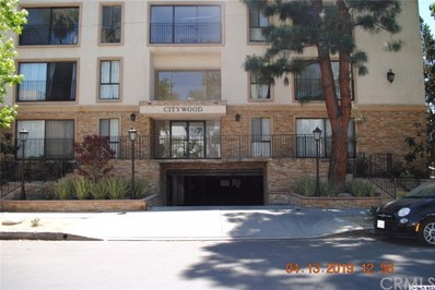 15344 Weddington Street UNIT 113, Sherman Oaks, CA 91411 - MLS#: 319001574