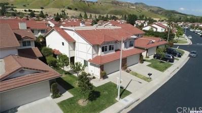 19539 Crystal Ridge Lane, Porter Ranch, CA 91326 - MLS#: 319001607