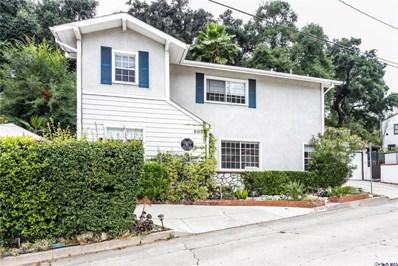 505 Sinclair Avenue, Glendale, CA 91206 - MLS#: 319001632