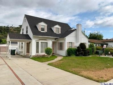 1340 Ethel Street, Glendale, CA 91207 - MLS#: 319001639