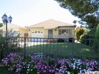 8630 Wentworth Street, Sunland, CA 91040 - MLS#: 319001683
