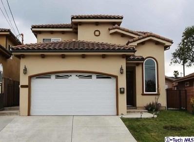 10622 Tinker Avenue, Tujunga, CA 91042 - MLS#: 319001686
