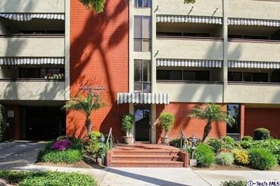 125 W Mountain Street UNIT 111, Glendale, CA 91202 - MLS#: 319001738