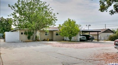 8226 Webb Avenue, North Hollywood, CA 91605 - MLS#: 319001764