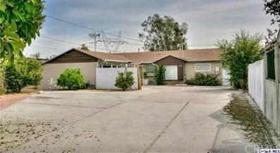 8224 Webb Avenue, North Hollywood, CA 91605 - MLS#: 319001765