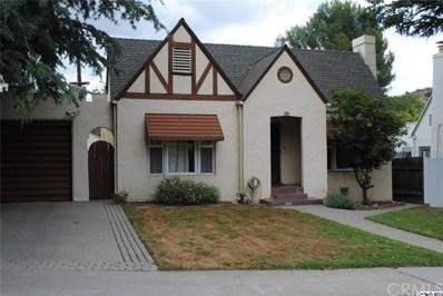 626 Glenmore Boulevard, Glendale, CA 91206 - MLS#: 319001809
