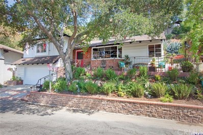 3278 Buckingham Road, Glendale, CA 91206 - MLS#: 319001869