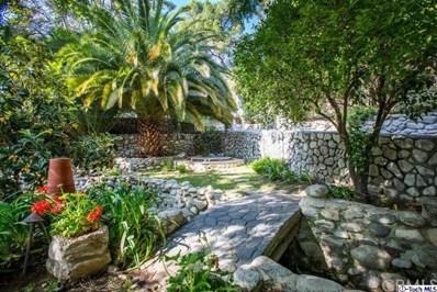 10225 Sunland Boulevard, Shadow Hills, CA 91040 - MLS#: 319001870
