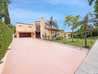 1344 Western Avenue, Glendale, CA 91201 - MLS#: 319001930