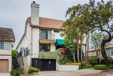735 E Tujunga Avenue UNIT E, Burbank, CA 91501 - MLS#: 319001933