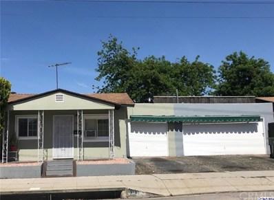 5528 Buchanan Street, Highland Park, CA 90042 - MLS#: 319001966