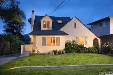 2528 Prospect Avenue, Montrose, CA 91020 - MLS#: 319002003