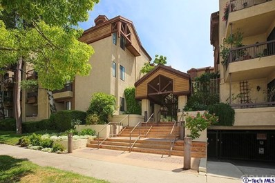 236 N Louise Street UNIT 302, Glendale, CA 91206 - MLS#: 319002037