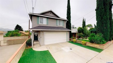 10211 Helendale Avenue, Tujunga, CA 91042 - MLS#: 319002040