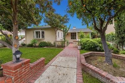 914 N Catalina Street, Burbank, CA 91505 - MLS#: 319002063