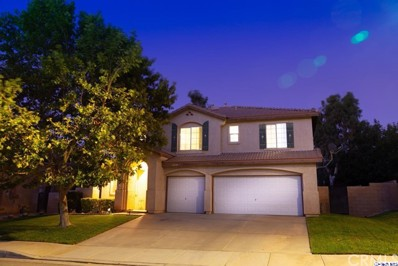 40210 Vista Ridge Drive, Palmdale, CA 93551 - MLS#: 319002072