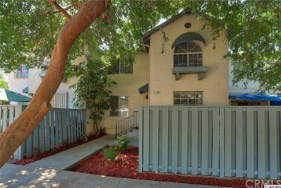 12351 Osborne Place UNIT 11, Pacoima, CA 91331 - MLS#: 319002083