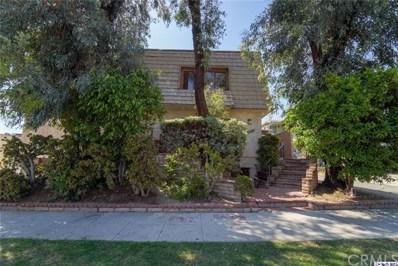 1013 Allen Avenue UNIT 6, Glendale, CA 91201 - MLS#: 319002173