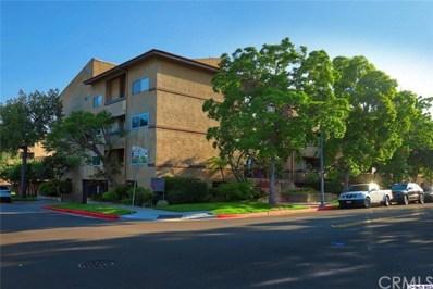 320 E Stocker Street UNIT 319, Glendale, CA 91207 - MLS#: 319002295