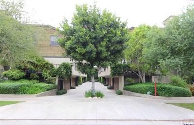 64 N Oak Avenue UNIT 11, Pasadena, CA 91107 - MLS#: 319002315