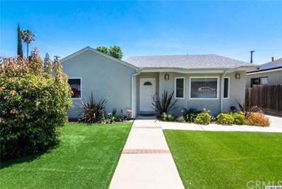 724 W Loma Alta Drive, Altadena, CA 91001 - MLS#: 319002343