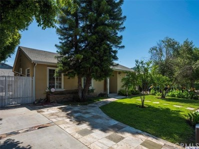 6118 Matilija Avenue, Valley Glen, CA 91401 - MLS#: 319002386