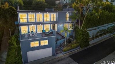4749 Bonvue Avenue, Los Angeles, CA 90027 - MLS#: 319002411