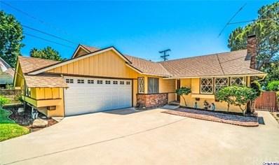3922 Community Avenue, Glendale, CA 91214 - #: 319002418