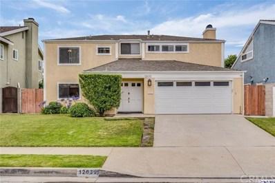 12632 Milton Street, Los Angeles, CA 90066 - MLS#: 319002432