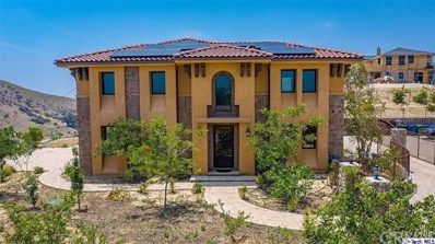 9315 Wayside Drive, Sunland, CA 91040 - MLS#: 319002468