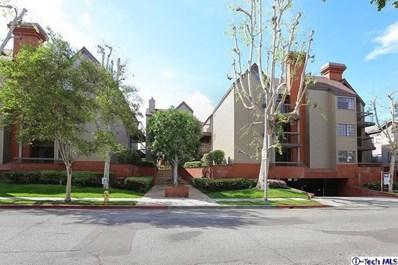 248 W Loraine Street UNIT 204, Glendale, CA 91202 - MLS#: 319002488