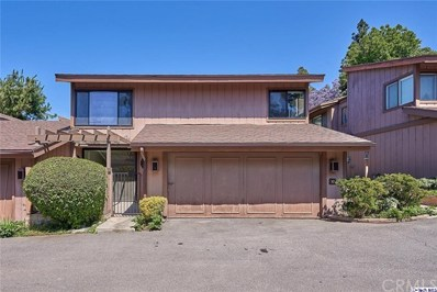 37 Northwoods Lane, La Crescenta, CA 91214 - MLS#: 319002508