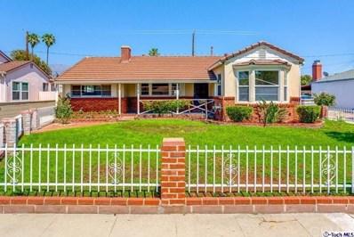 1118 N Sparks Street, Burbank, CA 91506 - MLS#: 319002514