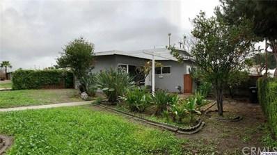 15402 Hornell Street, Whittier, CA 90604 - MLS#: 319002548