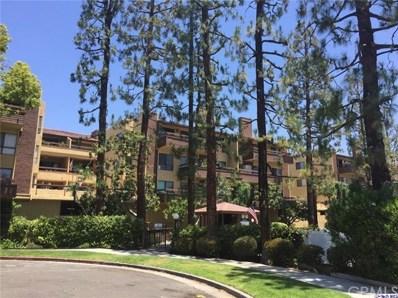 444 Piedmont Avenue UNIT 213A, Glendale, CA 91206 - MLS#: 319002573