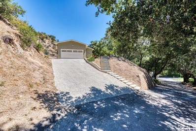 9731 Haines Canyon Avenue, Tujunga, CA 91042 - MLS#: 319002619