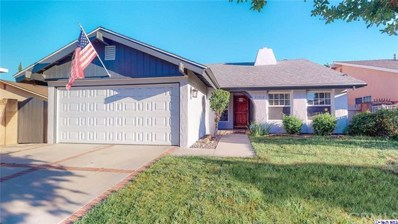 21012 Hackney Street, Canoga Park, CA 91304 - MLS#: 319002638