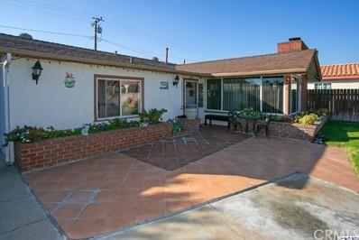 423 N Brand Boulevard, San Fernando, CA 91340 - MLS#: 319002645
