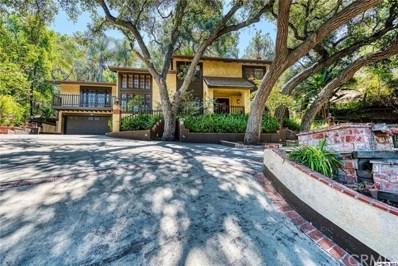 1870 Rosemont Avenue, Pasadena, CA 91103 - MLS#: 319002686