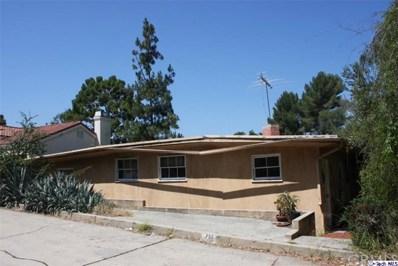 710 Luton Drive, Glendale, CA 91206 - MLS#: 319002728