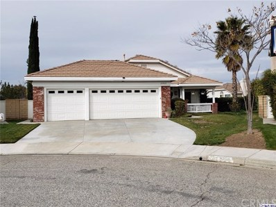 23939 Hammond Court, Valencia, CA 91354 - #: 319002831