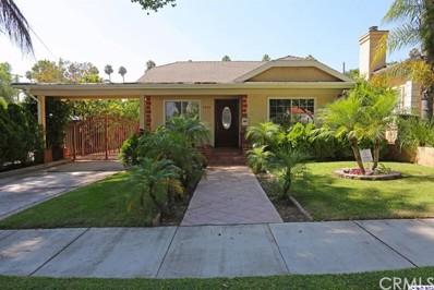 1261 Allen Avenue, Glendale, CA 91201 - MLS#: 319002943