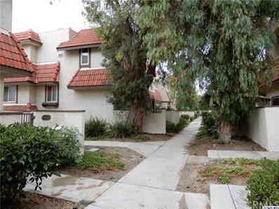18007 River Circle UNIT 5, Canyon Country, CA 91387 - MLS#: 319002988