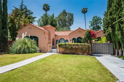 950 E Mountain Street, Glendale, CA 91207 - MLS#: 319003013